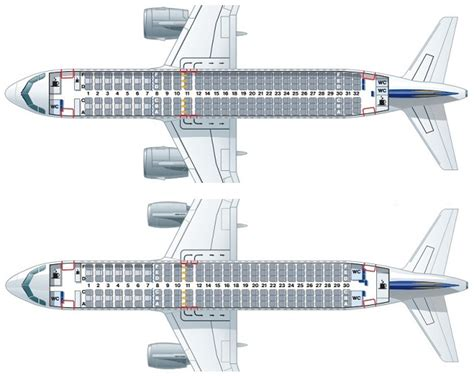 airbus a321 cabin layout picture lufthansa shows a320neo cabin layout changes