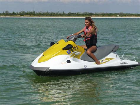 jet ski rentals tours blind pass boat and jet ski rental - Jet Ski And Boat Rentals
