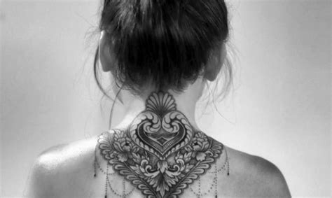 neck tattoo regret 15 beautiful neck tattoos you won t regret tattoo com