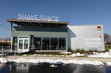 Garden State Mall Shake Shack Photo Tour Shake Shack In Garden City Now Open