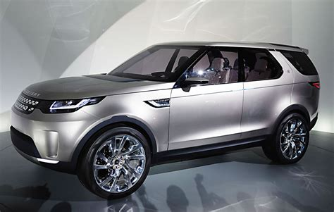 discovery land rover 2018 2018 land rover discovery rumor performance and price