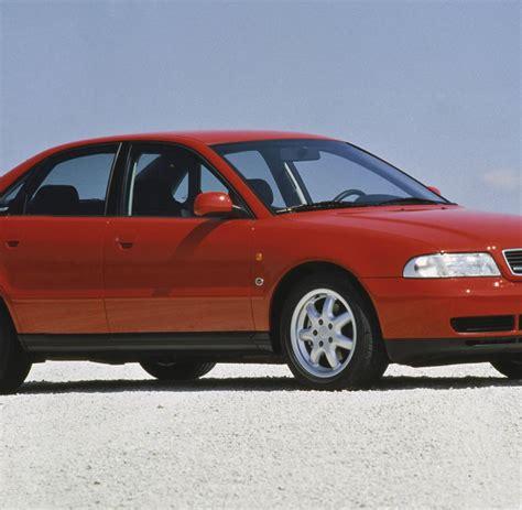 Audi A4 Gebrauchtwagen by Gebrauchtwagen Check Audi A4 Ein Zuverl 228 Ssiges Modell