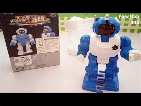 Mainan Robot Robotan toys aether robot i mainan anak robot robotan