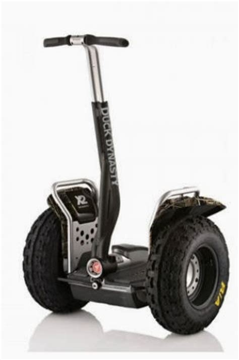 inspired by savannah: from a duck dynasty camo segway and