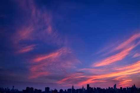 Couple of pretty sunsets inga s angle