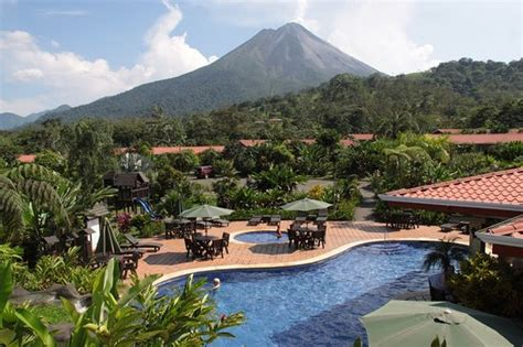 Fortuner Fr 311 by Volcano Lodge Springs Hotel Costa Rica La Fortuna De