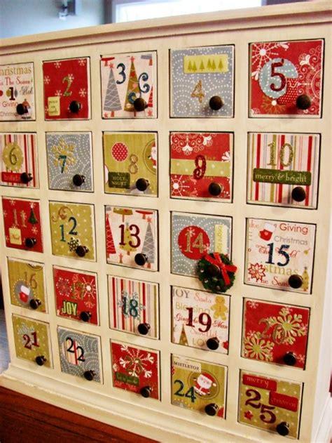 make ur own calendar woodworking saws diy wood advent calendar