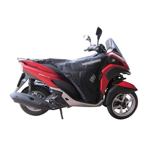 tucano urbano yamaha tricity termoscud  scooter ve