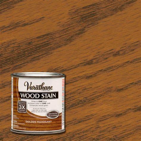 varathane 1 qt golden mahogany premium interior wood