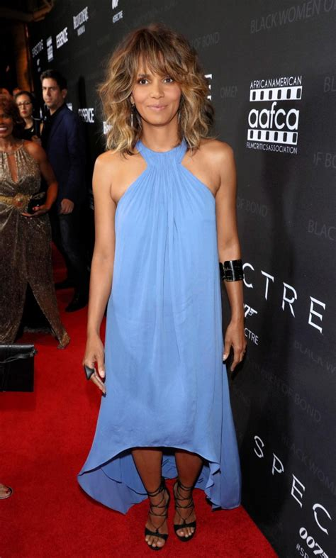 Frock Horror Of The Week Halle Berry by Halle Berry Photos Photos Of The Week Ny
