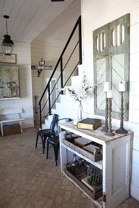 interior design ideas for farmhouses 35 best farmhouse interior ideas and designs for 2018