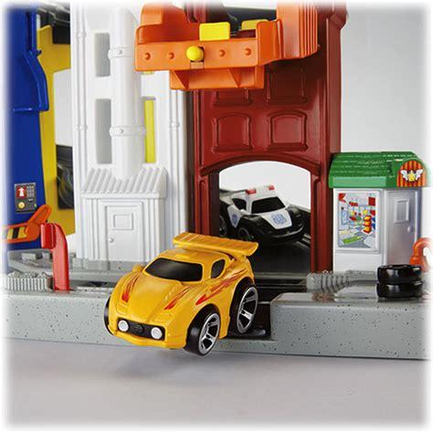 Rollers Get Away Garage by Rollers Get Away Garage