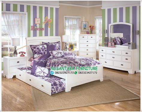 Set Anak set kamar anak duco set kamar anak furniture jepara kursi sofa tamu ukir mewah almari