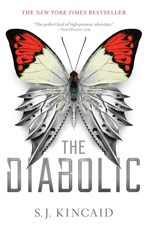 libro the diabolic diabolic 1 the diabolic book by s j kincaid official publisher page simon schuster