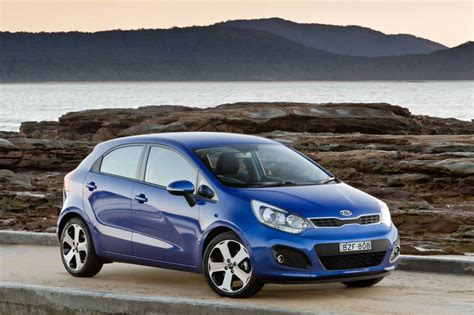 I20 Vs Kia Should I Buy The Hyundai I20 Or The Kia Or The