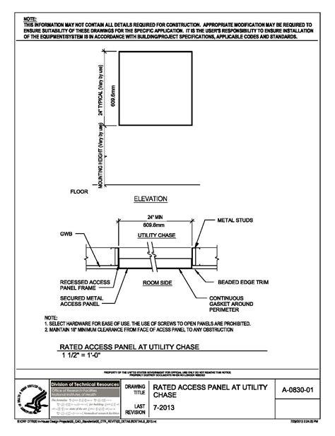 standard section elevator roof details a3 3 stair elevator enlarged