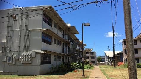 hawaii public housing authority hawaii public housing authority hunt to ink 1 3b development agreement for mayor