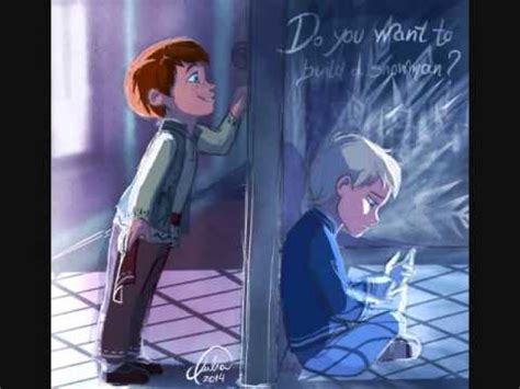frozen do you want to build a snowman (genderbend) youtube