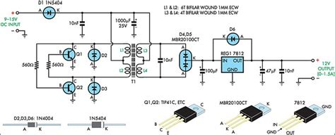 Lc Relay 1 Channel 5v Volt Dc Output 250vac 30vdc 10a Biru 86 inverter circuit page 9 power supply circuits next gr