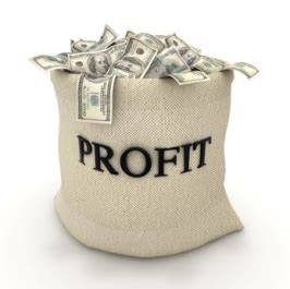 accounting profit and loss how to calculate it