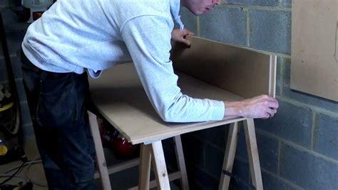roulettes table basse fabriquer une table basse 224