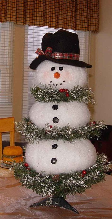 how to make a snowman tree hugger best 25 snowman tree ideas on snowman decorations mesh tree