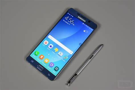 Samsung Galaxy Note 5 galaxy note 5 unboxing and impressions droid