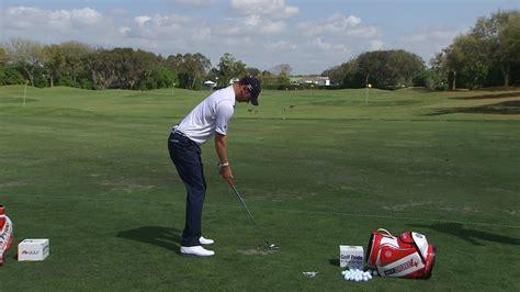 golf swing setup golf setup tips for proper position golf channel