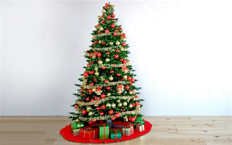 top 10 pictures of christmas trees for christmas day 5 tips for christmas tree care this season