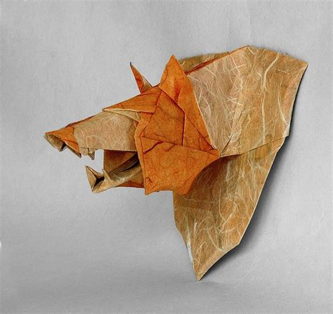 Origami Bears - 17 best images about origami on origami cranes
