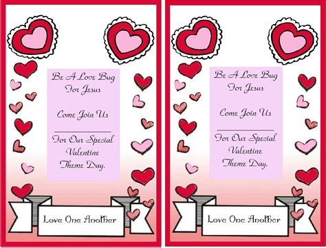 printable valentines poems preschool s poem printable pictures to pin on