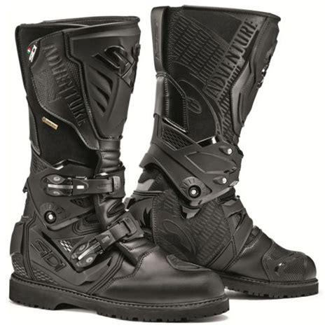 sidi adventure tex boots sidi adventure 2 tex boots revzilla