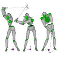 scientific golf swing improve golf swing america s best lifechangers