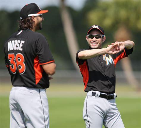 Ichiro Suzuki Baseball Reference Ichiro Trains With Marlins The Japan Times