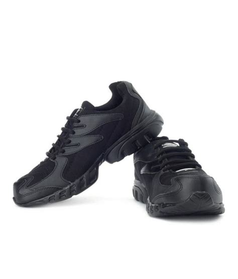 sparx robust black sports shoes bsm03nbluewht buy