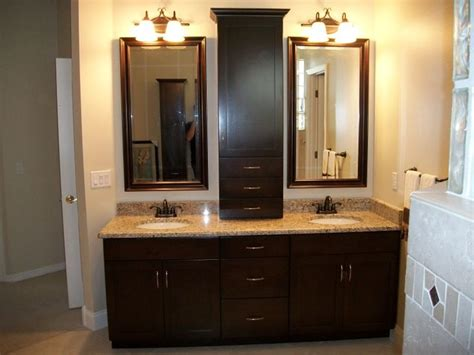pictures of custom built bathroom vanities fantine linen
