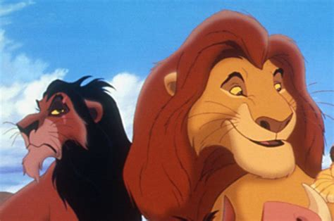 lion biography in english lion king director reveals major secret about scar and