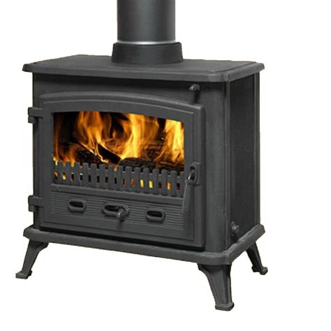What Is A Solid Fuel Stove by Dimplex Westcott 8kw Solid Fuel Stove