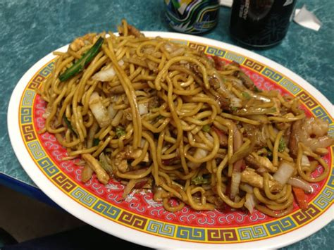 House Special Lo Mein by House Special Lo Mein Amazing Yelp