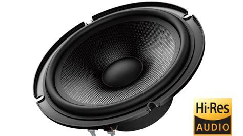 Pioneer Ceiling Speakers India by Pioneer S Premium Z Series Car Audio Speakers Enter India