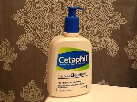 I Finally Found Use For Cetaphil by Girlymacaroons My Skincare Routine
