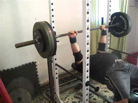 140 bench press bench press 350 365 and tri extension 140 x 10 youtube