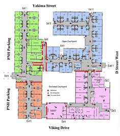 Nursing Home Layout Design Skilled Nursing