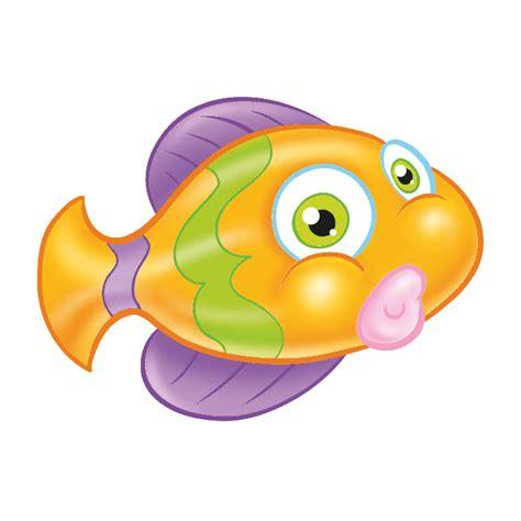 clipart pesce adesivi murali camerette bambini stickers camerette