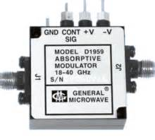 rf diode wiki attenuator electronics