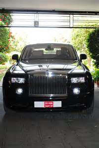 Chiranjeevi Rolls Royce Actor Chiranjeevi House Photos