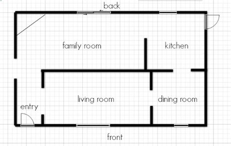floor plan modern family house the gallery for gt modern family dunphy house floor plan