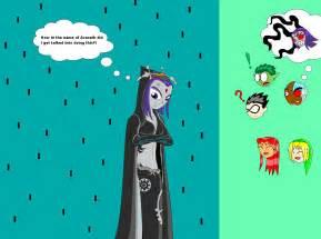 Raven as midna by linkstar number1 on deviantart