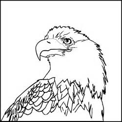 bald eagle coloring page printable bald eagle coloring pages coloring me