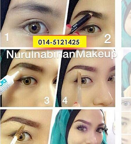 tutorial makeup kening cara makeup kening yang tebal mugeek vidalondon
